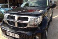 Dodge Nitro SXT đăng ký 2008 2 cầu, màu đen, nhập khẩu nguyên chiếc tại Mỹ giá 1 tỷ tại Hà Nội