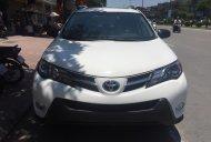 Bán xe Toyota RAV4 LE nhập Mỹ, giá tốt giá 1 tỷ 532 tr tại Hà Nội