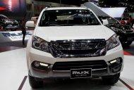 Cần bán Dmax MUX đời 2016, màu trắng, xe nhập giá 960 triệu tại Hà Nội