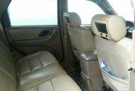 Bán Ford Escape 3.0 năm 2003, màu đỏ, xe nhập số tự động, giá tốt giá 245 triệu tại Gia Lai