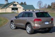 Bán Volkswagen Touareg GP đời 2016, nhập khẩu nguyên chiếc giá 2 tỷ 499 tr tại Tp.HCM