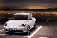 Cần bán xe Volkswagen New Beetle E đời 2016, màu vàng, nhập khẩu chính hãng giá 1 tỷ 359 tr tại TT - Huế