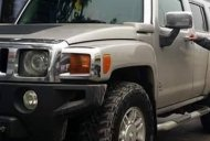 Cần bán xe Hummer H3 sản xuất 2008, màu bạc, nhập khẩu, chính chủ giá 1 tỷ 850 tr tại Hà Nội