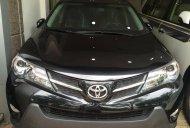 Cần bán Toyota RAV4 Limited FWD đời 2015, màu đen, xe nhập Hải 0941586382 giá 2 tỷ tại Hà Nội