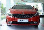 Bán ô tô Kia Cerato - K3 news 1.6 MT số sàn đời 2017, giá 576tr. Chỉ 180tr có xe giao ngay. giá 576 triệu tại Đồng Nai
