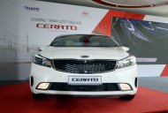 Kia Cerato - K3 news đời 2017, giá tốt nhất Đồng Nai, tặng bảo hiểm vật chất, trả góp 80% giá 632 triệu tại Đồng Nai