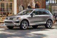 Giá bán ô tô Volkswagen Touareg GP đời 2016, màu bạc, xe nhập giá 2 tỷ 499 tr tại Tp.HCM