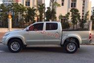 Cần bán Toyota Hilux 3.0G đời 2014, màu bạc, xe nhập chính chủ giá 600 triệu tại Hà Nội