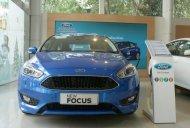 Bán xe Ford Focus 1.5 Ecoboost năm 2016, màu xám, giá chỉ 785 triệu giá 785 triệu tại Tp.HCM