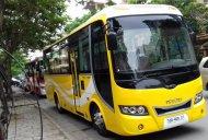 Bán xe Samco Felix Isuzu 5.2 đời 2016, màu vàng giá 1 tỷ 520 tr tại Hà Nội
