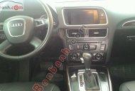 Auto Nhân Hòa cần bán gấp Audi Quattro Q5 đời 2010, màu xanh lam, xe nhập giá 1 tỷ 390 tr tại Hà Nội