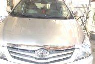 Xe Toyota Innova G 2009 giá 610 triệu tại Hà Nam
