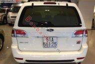 Cần bán Ford Escape 2.3L XLS đời 2013, màu trắng, 640 triệu giá 640 triệu tại Tp.HCM