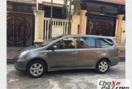 Nissan Grand Livina 2012 giá 405 triệu tại Hà Nội