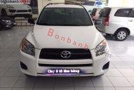 Bán xe Toyota RAV4 đời 2009, màu trắng, nhập khẩu chính chủ, 979tr giá 979 triệu tại Hải Phòng
