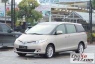 Bán Toyota Previa 2.4L GL đời 2010, màu vàng giá 1 tỷ 80 tr tại Tp.HCM