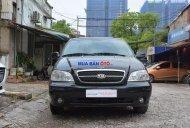 Bán xe Kia Carnival 2.5 2009 giá 390 triệu tại Tp.HCM