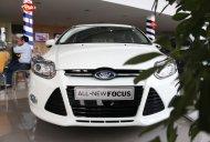 Bán Ford Focus 1.5 Ecoboost, 789 triệu, dán phim, lót sàn, bảo hiểm 2 chiều giá 789 triệu tại Tp.HCM