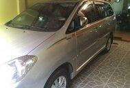 Xe Toyota Innova G đời 2009, màu bạc, xe gia đình, giá chỉ 525 triệu giá 525 triệu tại Tp.HCM