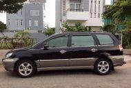 Cần bán xe Mitsubishi Savrin đời 2008, màu đen chính chủ giá 450 triệu tại Tp.HCM