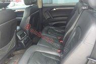 Bán xe cũ Audi Q7 3.6 năm 2008, màu bạc, nhập khẩu chính hãng, giá 985tr giá 985 triệu tại Tp.HCM