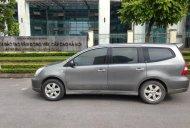 Cần bán xe Nissan Grand Livina 1.8 MT đời 2012, màu xám (ghi), 396tr giá 396 triệu tại Hà Nội