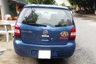 Cần bán gấp Nissan Grand livina 2010, màu xanh lam, giá 340tr giá 340 triệu tại Kiên Giang