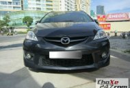 Cần bán lại xe Mazda 5 2.0AT đời 2009, màu xám, số tự động giá cạnh tranh giá 595 triệu tại Tp.HCM