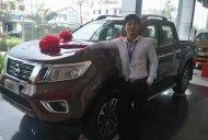 Cần bán xe Nissan Navara 2.5E đời 2016, màu nâu, 625tr - LH 0985.411.427 giá 625 triệu tại Đà Nẵng