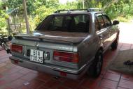 Cần bán lại xe Honda Accord đời 1982 màu bạc, 68 triệu giá 68 triệu tại Tp.HCM