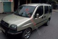 Bán xe cũ Fiat Doblo sản xuất 2003, giá 105tr giá 105 triệu tại Ninh Bình