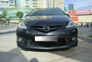 Bán Mazda 5 đời 2009, màu xám (ghi), nhập khẩu nguyên chiếc giá 595 triệu tại Tp.HCM