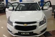 Bán ô tô Chevrolet Cruze LTZ đời 2016, màu trắng giá 879 triệu tại Hà Nội