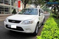 Cần bán lại xe Ford Escape 2.3L XLS đời 2012, màu trắng, nhập khẩu chính hãng giá 620 triệu tại Tp.HCM