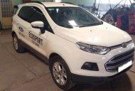 Bán ô tô Ford EcoSport Trend đời 2015, màu trắng  giá 528 triệu tại Tp.HCM