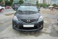 Cần bán xe Mazda 5 đời 2009, màu xám (ghi), xe nhập giá 569 triệu tại Hà Nội