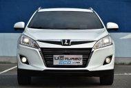 Bán xe Luxgen U6 sản xuất 2016, màu trắng, xe nhập giá 898 triệu tại Hải Phòng