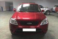 Bán xe Ford Escape 2.3L XLS đời 2013, màu đỏ giá 640 triệu tại Tp.HCM