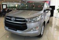 Bán xe Toyota Innova 2.0E đời 2017, màu bạc giá 793 triệu tại BR-Vũng Tàu