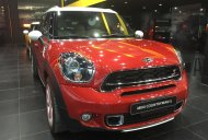 Bán xe Mini Cooper Countryman S đời 2015, màu đỏ, xe nhập giá 1 tỷ 788 tr tại Tp.HCM