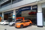 Subaru XV 2.0L 2016 - nhập khẩu nguyên chiếc giá 1 tỷ 368 tr tại Tp.HCM