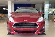 Cần bán Ford Fiesta 1.5 Sport đời 2016, màu đỏ, giá tốt hỗ trợ đăng ký xe và vay trả góp giá 495 triệu tại Hà Nội