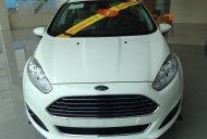 Cần bán Ford Fiesta 1.5 Titanium năm 2016, màu trắng, giá bán tốt nhất Miền Bắc giá 500 triệu tại Hà Nội
