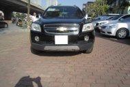 Bán Chevrolet Captiva đời 2008, màu đen, giá chỉ 375 triệu giá 375 triệu tại Hà Nội
