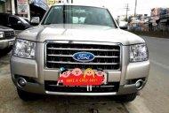 Cần bán gấp Ford Everest 4X2MT sản xuất 2008, xe đẹp  giá 489 triệu tại Hà Nội