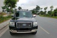Bán ô tô Ford Everest đời 2008, màu đen giá 535 triệu tại Hà Nội