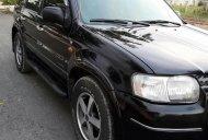 Bán Ford Escape 3.0 sản xuất 2002, màu đen còn mới giá 218 triệu tại Tp.HCM