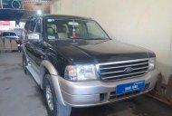 Nami Ford bán xe cũ Ford Everest 4x2 MT 2007 giá 395 triệu tại Hà Nội
