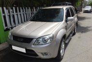Bán Ford Escape XLS đời 2012, màu bạc số tự động, giá tốt giá 585 triệu tại Tp.HCM