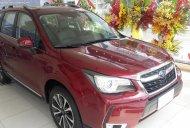 Cần bán xe Subaru Forester 2.0XT 2016, màu đỏ, nhập khẩu chính hãng giá 1 tỷ 666 tr tại Bình Dương